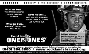 Canned Fire - We're The Ones - Recruitment Ads