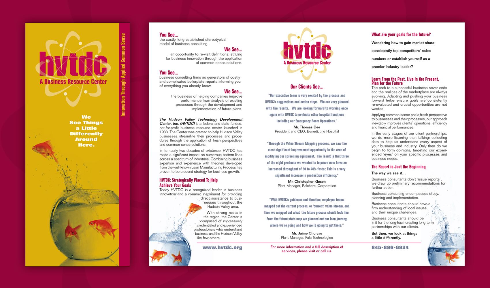HVTDC - Brochu