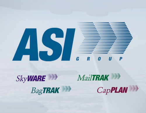 Aviation Software - Logo