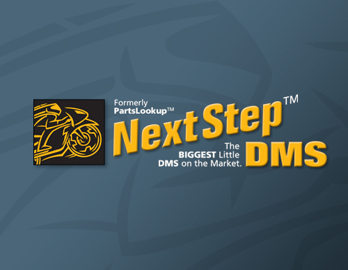NextStep DMS Software - Logo