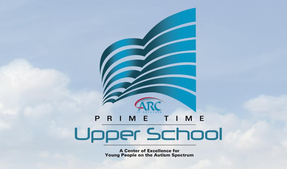 ARC of Rockland Logo Image