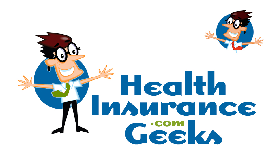 Health Insurance Geeks - Logo