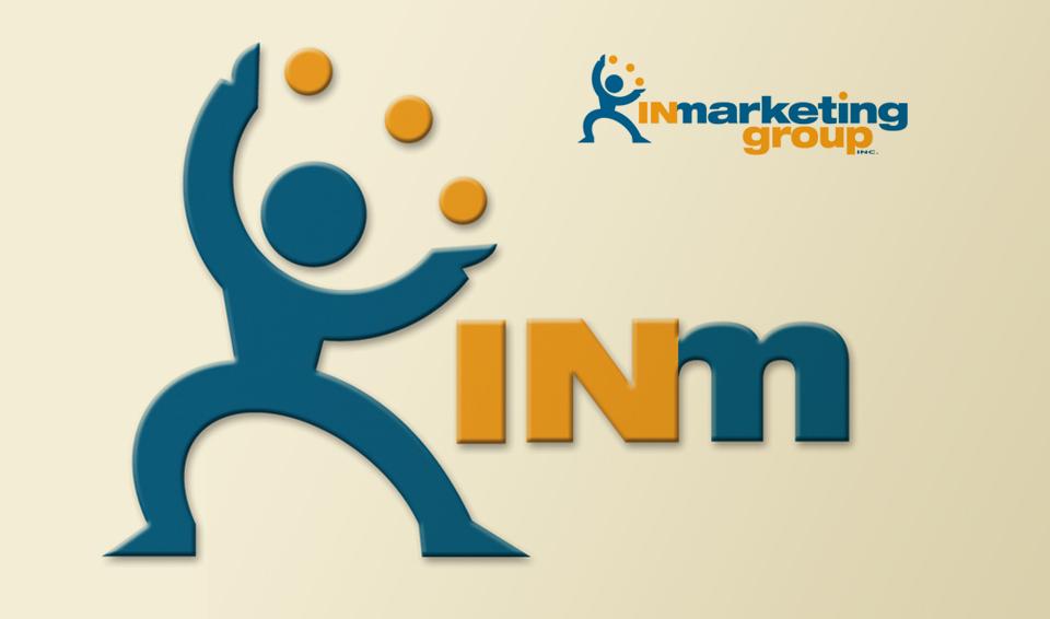 InMarketing - Logo