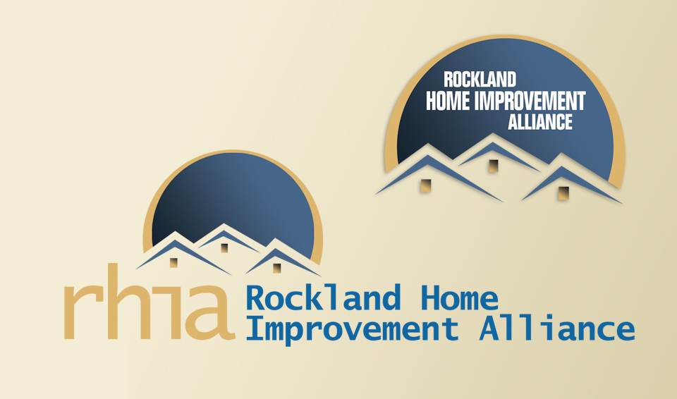 Rockland Home Improvement Alliance - Logo