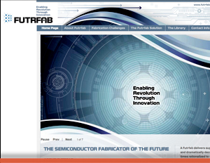 Futrfab, Inc. - Web site