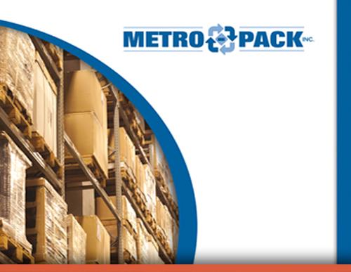 Metro-Pak Thumb