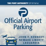 SPA Official Airport Parking