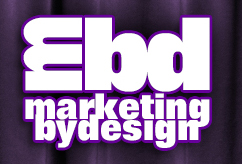 marketing by design radio show
