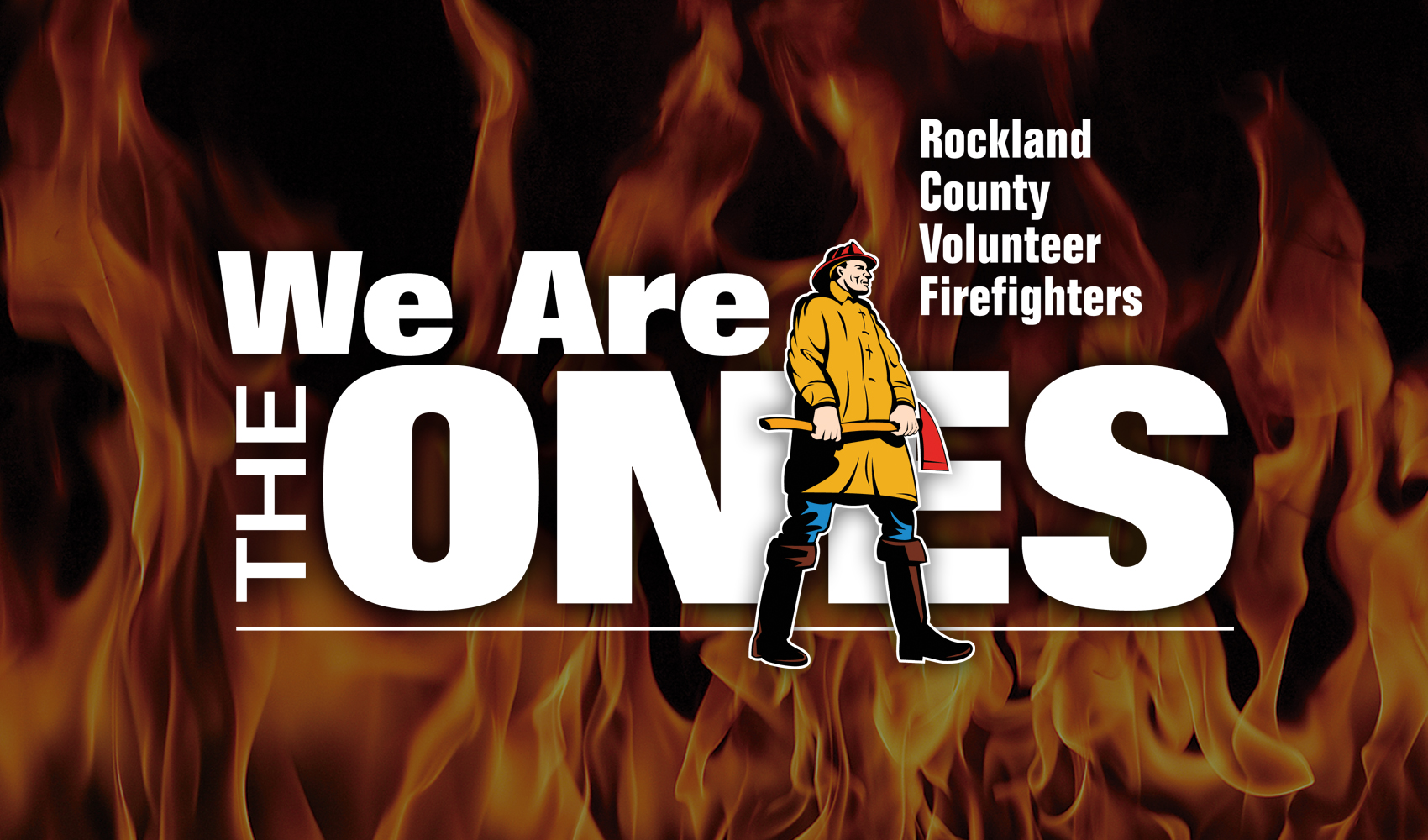 Rockland County Volunteer Emergency Services - Title Image