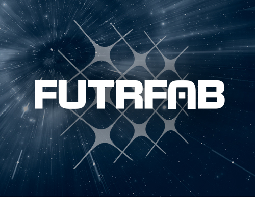 Futrfab, Inc. - Logo