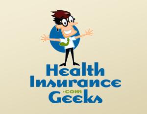 Health Insurance Geeks - Logo
